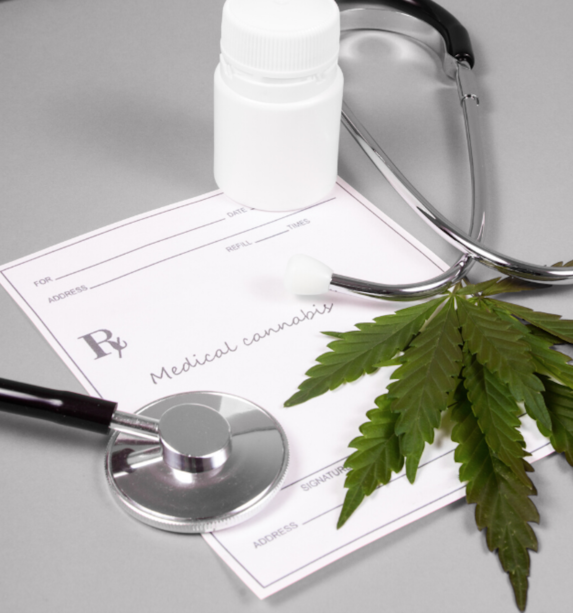 Medical Marijuana - More science than you thought.