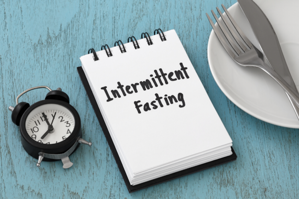 Intermittent Fasting Is Easy & Powerful