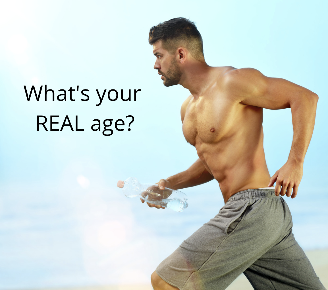 Whats Your REAL Age?