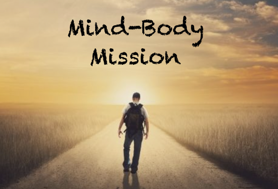 Mission Statement - Why am I here?